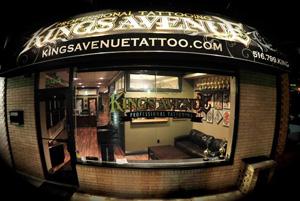 ロサンゼルスのタトゥーショップガイド Tattoo Hit